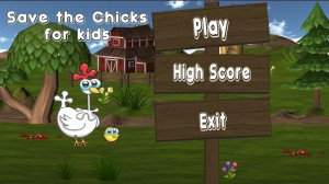 save-chicks-menu